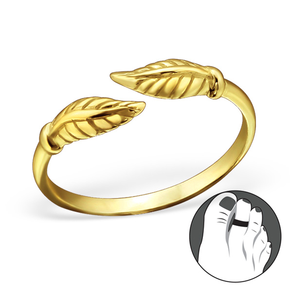 OLIVIE - stříbrný prsten 0257